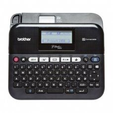 Принтер этикеток Brother PT-D450VP PTD450VPR1