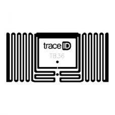 RFID метка UHF TRACE ID TB36 RingTrace, MR6P, TB36-MR6P-Clear